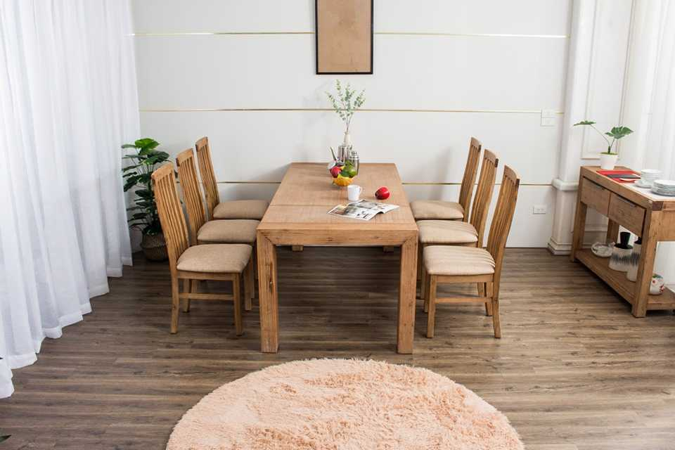 Gỗ nhóm IV là loại gỗ dễ gia công, sản xuất